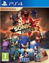 Sonic Forces : La guerre est déclarée !