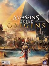 Assassin's Creed Origins : un monde vous est offert