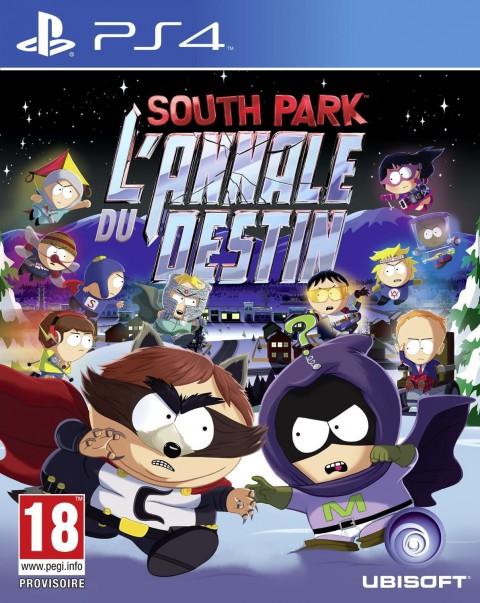 South Park : L'Annale du Destin – Ils sont de retour !