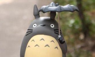Calendrier de l\'Avent MaXoE (07/12) : Le nain de jardin Totoro ...