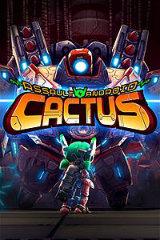 Assault Android Cactus : Un Dual Stick Shooter Arcade fun seul et à plusieurs !