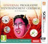 Retour sur L'Infernal Programme d'Entraînement Cérébral du Dr Kawashima : hard !