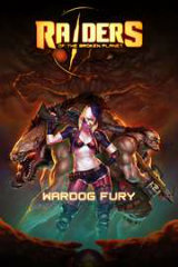 Raiders of the Broken Planet – Wardog Fury : Amélioré sur certains points mais…