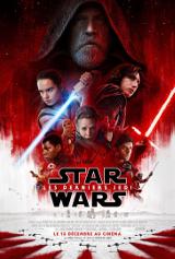 Star Wars Episode VIII – Les Derniers Jedi : Deux avis, sinon rien !