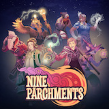 Nine Parchments : shoot, rpg et fun