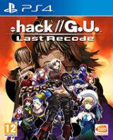 .Hack//G.U. Last Recode : Une réédition remasterisée à la hauteur !