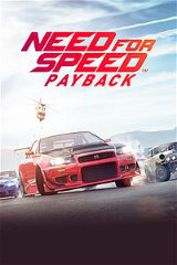 Need for Speed Payback : Le jeu de caisse auquel il manque la touche Need for Speed