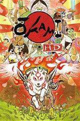 Okami HD : Le retour d'un art oublié à découvrir