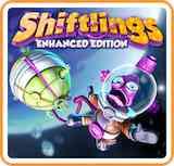 Shiftlings – Enhanced Edition : Un jeu qui pète le feu !
