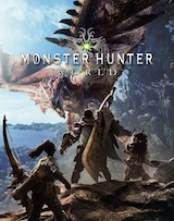 Monster Hunter World : Bienvenue à Jurassic World !