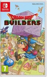 Dragon Quest Builders : La construction à portée de main