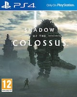 Shadow Of The Colossus : toujours aussi majestueux