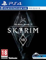 The Elder Scrolls V Skyrim VR : Bordeciel en immersion