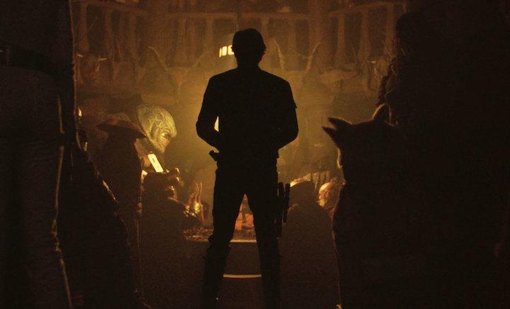 L'instant Star Wars : la bande-annonce de Solo (Cinéma / DVD