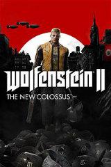 Wolfenstein II – The New Colossus : Le retour de Blazko !