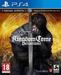 Kingdom Come Deliverance : le RPG historique !