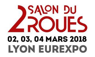 Salon du 2 roues lyon 2018 du 2 au 4 mars euroexpo auto for Salon de la moto lyon