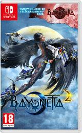 Bayonetta 1 & 2 : La sorcière de l'Umbra va vous suivre partout !