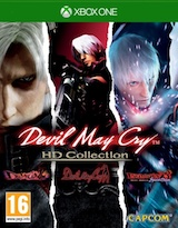Devil May Cry HD Collection : Trois fois plus de Dante, mais…