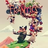 Frantics : le party game façon PlayLink