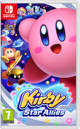 Kirby Star Allies : Destination jeunesse