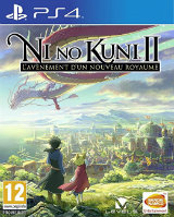 Ni No Kuni II – L'Avènement d'un Nouveau Royaume : Un second opus grandiose !