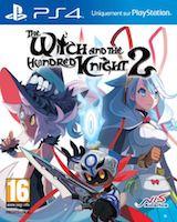 The Witch and the Hundred Knight 2 : Répondez à l'appel de la sorcière !