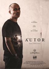 Festival Cinéma Espagnol et Latino Américain : La critique du film 'El Autor'