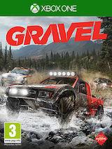 Gravel : la course arcade très sympathique