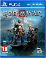 God of War : La renaissance de Kratos !