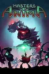 Masters of Anima : Devenez maître de la stratégie !