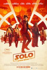 Solo – A Star Wars Story : Deux avis, sinon rien !