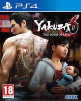 Yakuza 6 – A Song of Life : Shenmue 3 peut bien attendre !