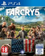Far Cry 5 : God and guns