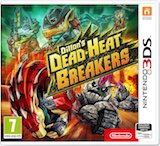Dillon's Dead-Heat Breakers : Le tatou est de retour