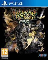 Dragon's Crown Pro : Le Beat'em All / RPG est de retour !