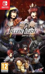 Fallen Legion – Rise to Glory : Les deux points de vue enfin réunis