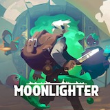 Moonlighter : Un concept Zelda-like/Gestion addictif !