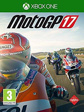 Retour sur MotoGP 17 : le festival des pilotes