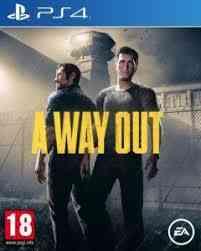 A Way Out : par ici la sortie !