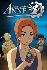 Forgotton Anne : Un story-driven qu'on n'est pas prêt d'oublier !