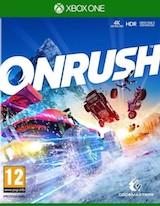 Onrush : la course autrement !