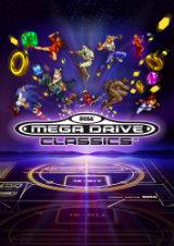 Sega Mega Drive Classics : Un petit prix pour quelques hits !