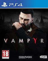 Vampyr : bon sang ne saurait mentir