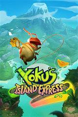 Yoku's Island Express : l'Hybride Aventure/Flipper qui clack !