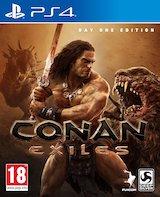 Conan Exiles : la survie, c'est une affaire de barbare