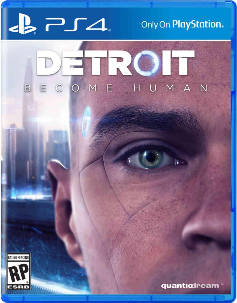 Detroit : Become Human : être ou ne pas être…