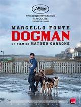 Dogman : le toiletteur pour chien primé à Cannes