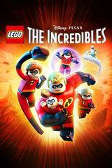 Lego Les Indestructibles : La famille Parr à la conquête des Lego