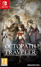Octopath Traveler : Est-il le JRPG de l'année sur Switch ?